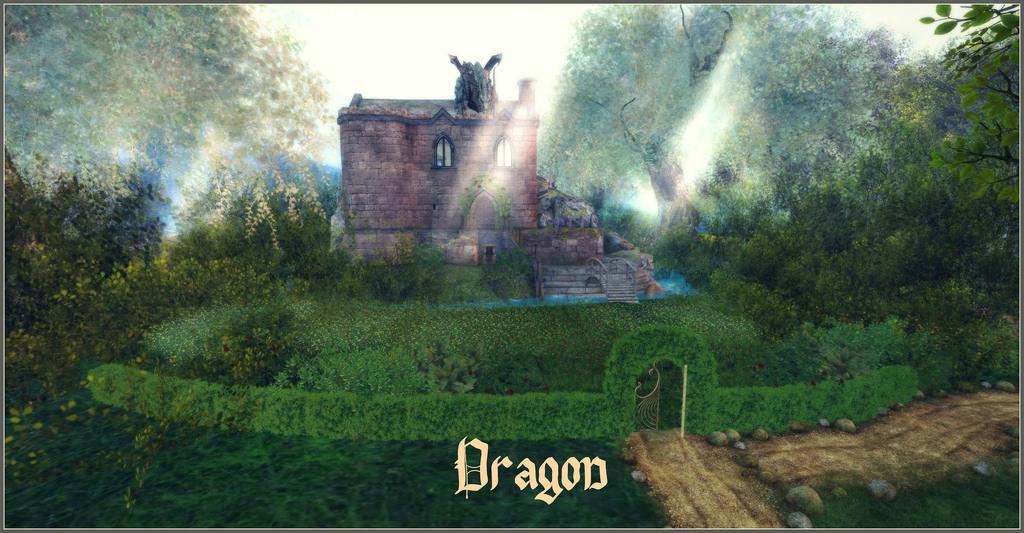 dragoncottage
