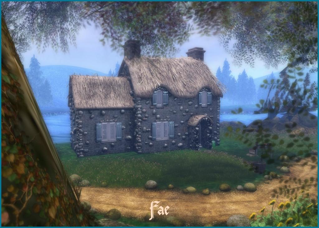 Faecottage