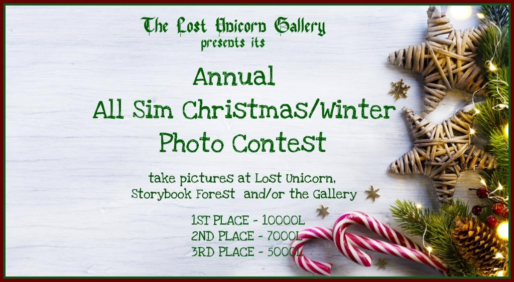 christmaswinterphotocontestsign