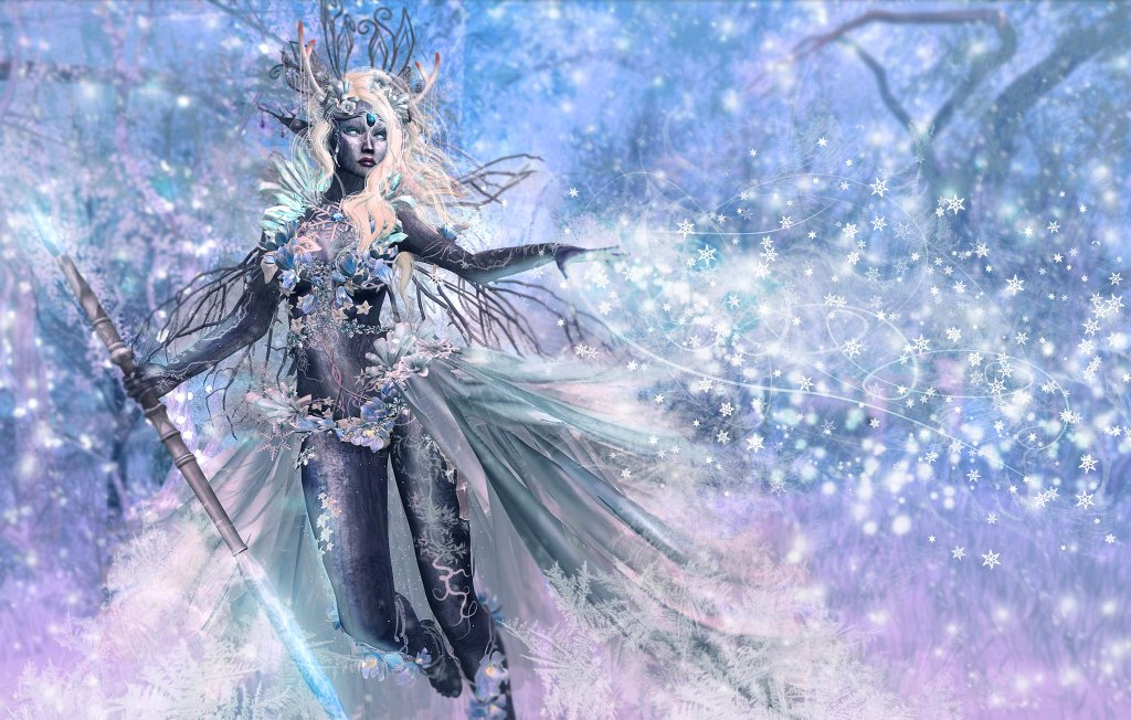 bring on the snow:tamzin