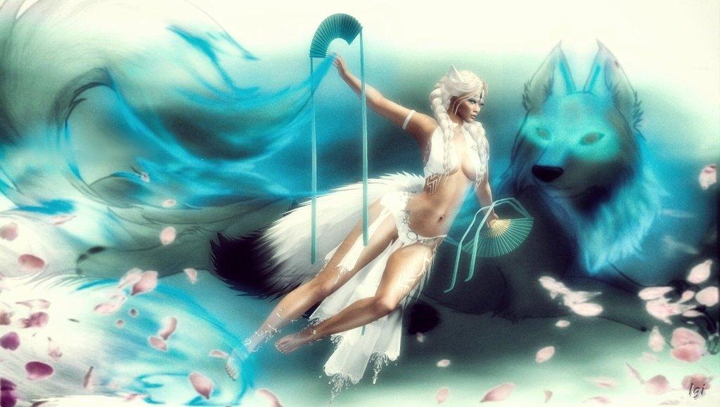spirit by igi
